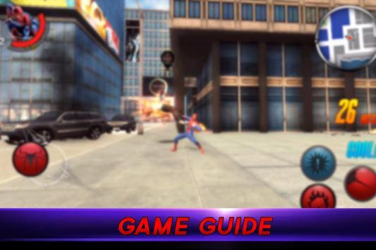 Guide for Spider Man 2 apk screenshot