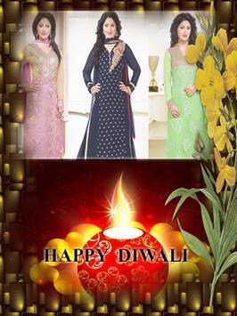 Diwali Photo Frames screenshot 9