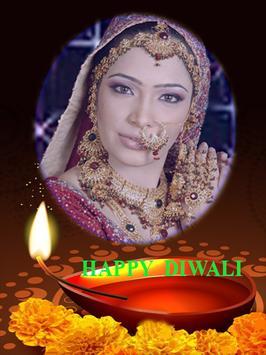 Diwali Photo Frames screenshot 3