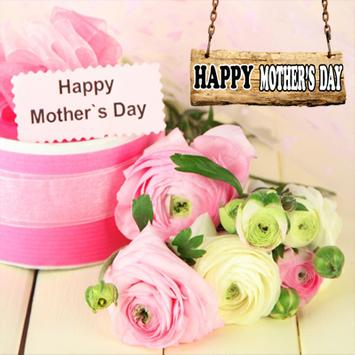 Mother's Day Flower Cards HD apk screenshot