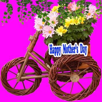 Mother's Day Flower Cards HD apk screenshot
