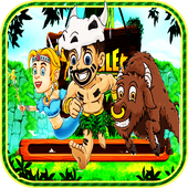 Jungle Adventure monster icon