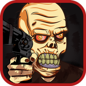Zombie Gunshot icon