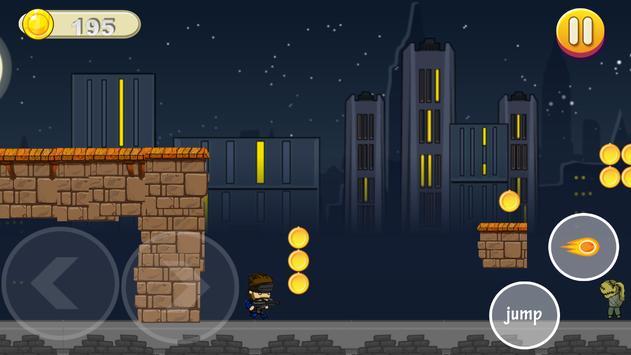 Zombie Gunshot screenshot 2