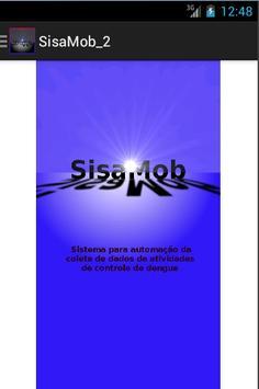 SisaMob. poster