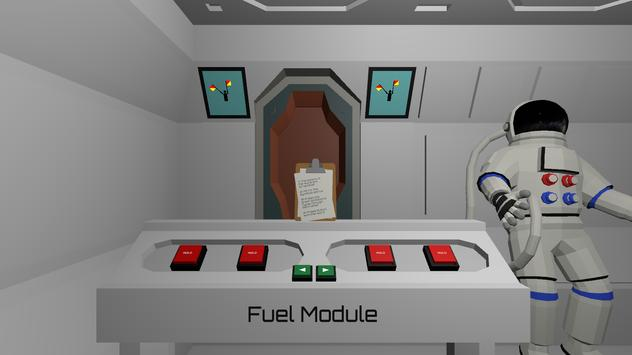 Project Space Squad Mobile (Unreleased) apk screenshot