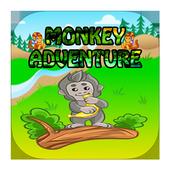 Monkey Adventure icon