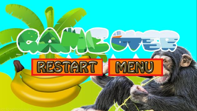Monkey Adventure apk screenshot