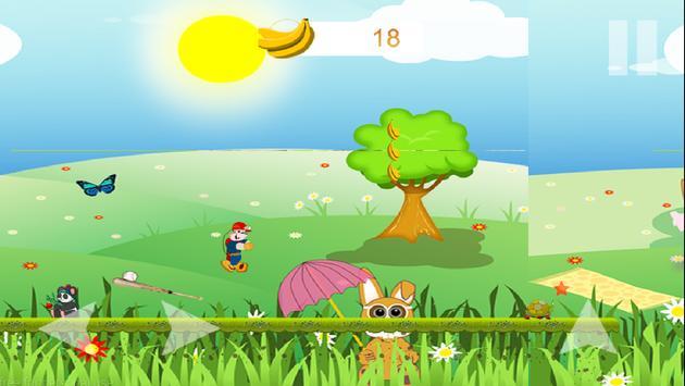Monkey Adventure screenshot 1