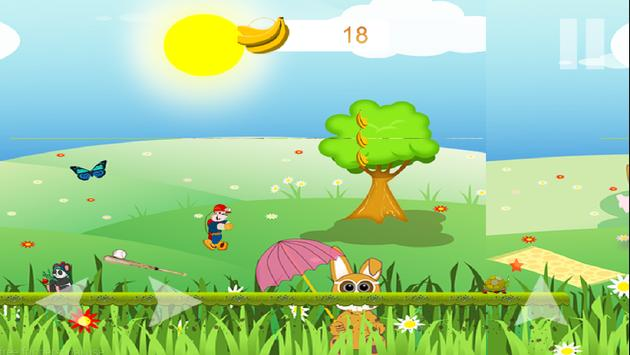 Monkey Adventure screenshot 9