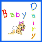 Baby Dairy icon