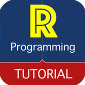 R Programming Tutorial icon