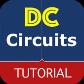 DC Circuit Tutorial icon