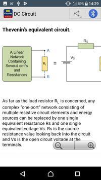 DC Circuit Tutorial screenshot 5