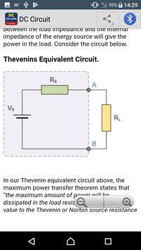 DC Circuit Tutorial screenshot 6