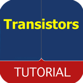 Transistors Tutorial icon