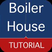 Boiler House Tutorial icon