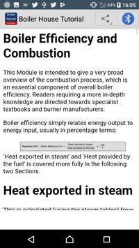 Boiler House Tutorial screenshot 1
