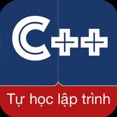 Học lập trình C++ icon