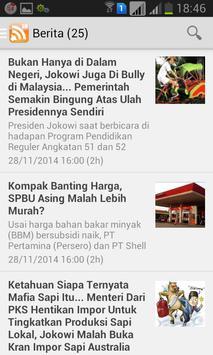Suara News apk screenshot