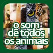 O Som de Todos os Animais icon
