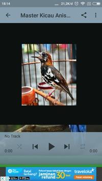 Suara Burung Kicau Kontes apk screenshot