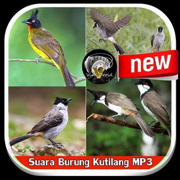 The voice of the Kutilang bird apk screenshot