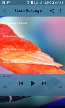 Kicau Kenari screenshot 3