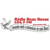 Rádio Boas Novas icon