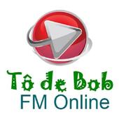 Rádio Tô de Bob FM Online icon