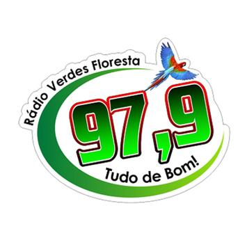 Rádio Verdes Floresta apk screenshot