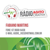 Rádio Agito Criativa icon