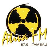 Rádio Ativa FM 87.9 icon