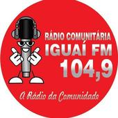 Rádio Iguaí FM 104.9 icon