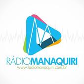 Rádio Manaquiri icon
