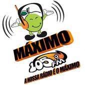 Rádio Máximo FM icon
