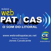Web Rádio Patacas icon
