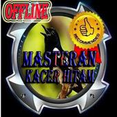 Masteran Kacer Hitam Juara icon