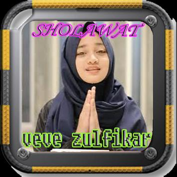 Suara Merdu Veve Zulfikar poster