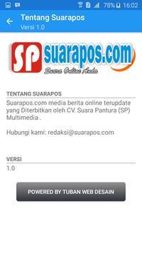 Suarapos screenshot 5