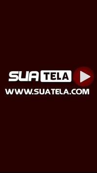 SuaTela V2 Series e Filmes Oficial Cartaz