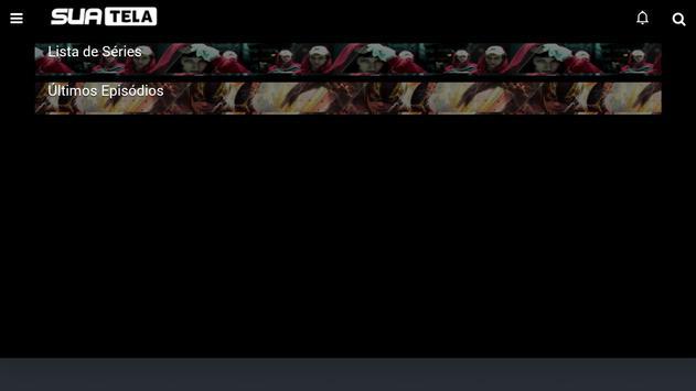 SuaTela V2 imagem de tela 1