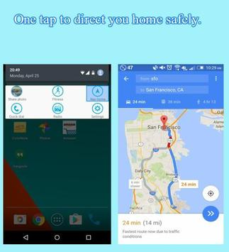 SubApp: one-tap for everything apk screenshot