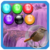 Bubble Shooter Mad icon