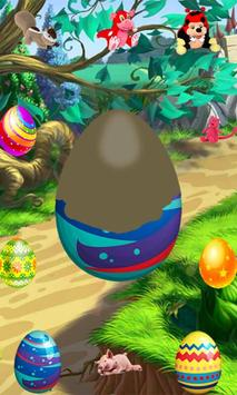 Surprise Eggs - Animal Toys apk screenshot