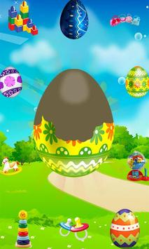 Surprise Eggs - Baby Toys poster