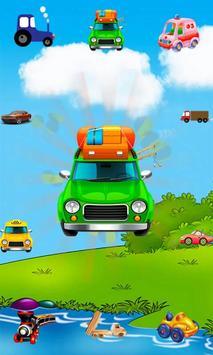 Surprise Eggs - Car Toys screenshot 1
