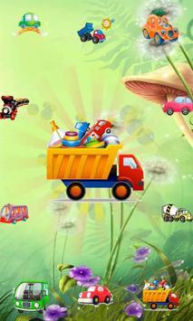 Surprise Eggs - Car Toys screenshot 2