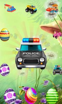 Surprise Eggs - Car Toys screenshot 5