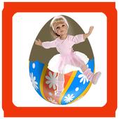 Surprise Eggs - Doll Toys icon